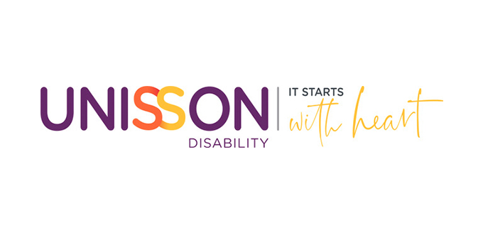 Unisson Disability - It starts with heart